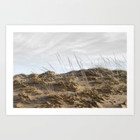 dune Art Prints featuring Dune by Nancy J's Photo Creations