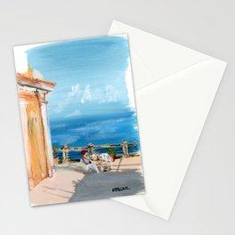Traveler Stationery Cards