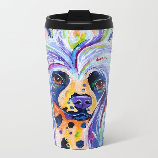 Iggy Metal Travel Mug