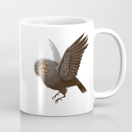 Little Bird, Little Bird Coffee Mug