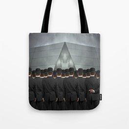 An Honest Man Tote Bag