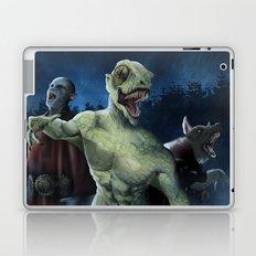 Midnight Stroll Laptop & iPad Skin