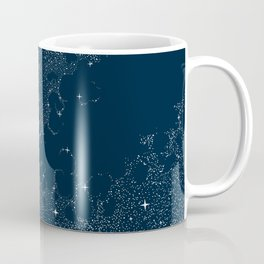 Star Inker Coffee Mug