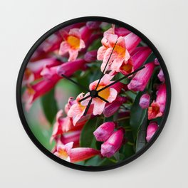 We Were Made For This Wall Clock