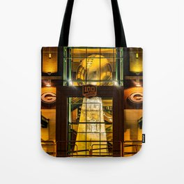 One Hundred Tote Bag