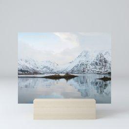 Lofoten Mini Art Print