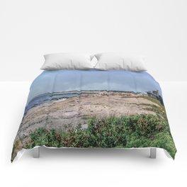 Watch Hill Beach Comforters