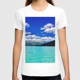 Chateau Lake Louise T-shirt