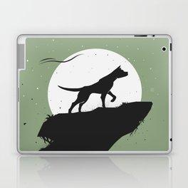 Canine Soul Laptop & iPad Skin