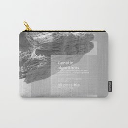 Genetic Algorithms Carry-All Pouch