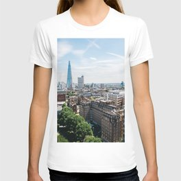 London, England 47 T-shirt