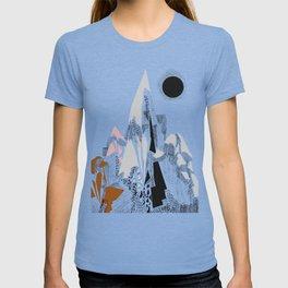 Dusty Mountain T-shirt