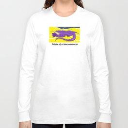 The accountant Long Sleeve T-shirt