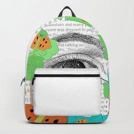 Eye Dream Backpack