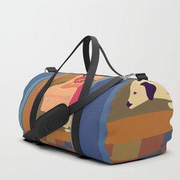 Siesta Duffle Bag