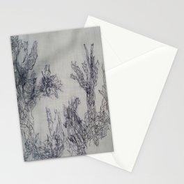 Overgrowth 2 Stationery Cards