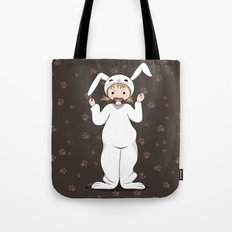 My precious sister Tote Bag
