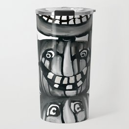 Cat's Day Out Travel Mug