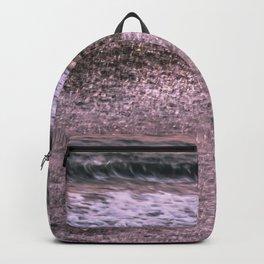Sunset photo Backpack