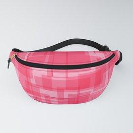 Virtual Pink Fanny Pack