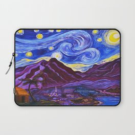 Maui Starry Night Laptop Sleeve