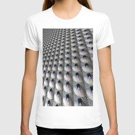 Porous surface T-shirt