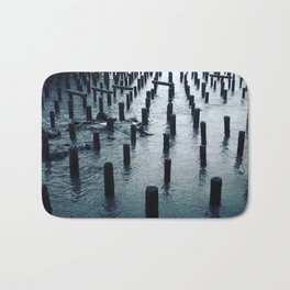Repeat Mono Bath Mat