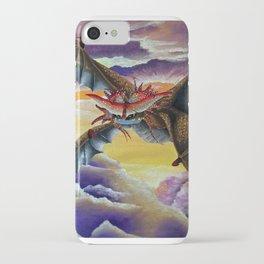 Cloudjumper, Dragon, Fanart iPhone Case