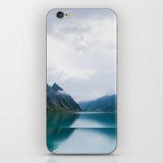 ∆ III iPhone & iPod Skin