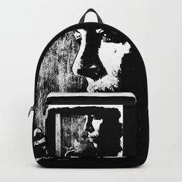 SMOKE - black version Backpack