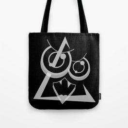 EDiT BLACK SiDE ver. (Original Characters Art by AKIRA) Tote Bag