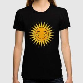 Happy Ray Of Sunshine T-shirt