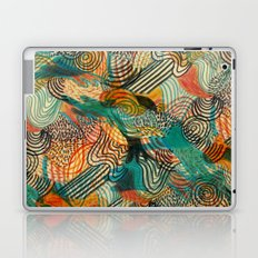 I'm crazy about Estelle Laptop & iPad Skin