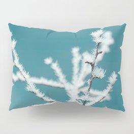 Frost Pillow Sham