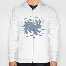 Lepus Constellation: Pastel Hoody