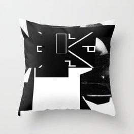 NN 23  Throw Pillow