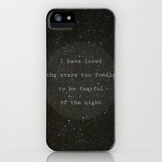Stars iPhone (5, 5s) Slim Case
