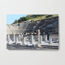 Theater  Metal Print