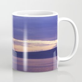 Lake 3 Coffee Mug