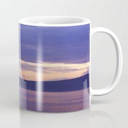 Lake 3 Coffee Mug