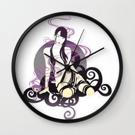 Potion Wall Clock