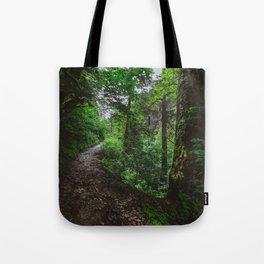 Trailblazing Tote Bag