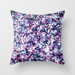 *SPLASH_COMPOSITION_19 Throw Pillow