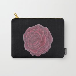 Floral Suggestions Carry-All Pouch