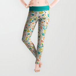 Get Crafty Leggings