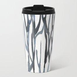 Bifurcaria bifurcata Travel Mug