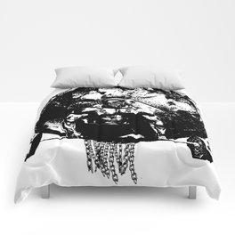 STEEL WARRIOR Comforters