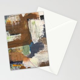 Went to a Garden Party Stationery Cards