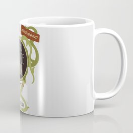 Dollar Ninety Five Coffee Mug