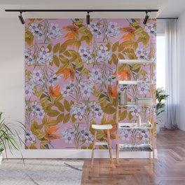 Jungle Botanica Wall Mural